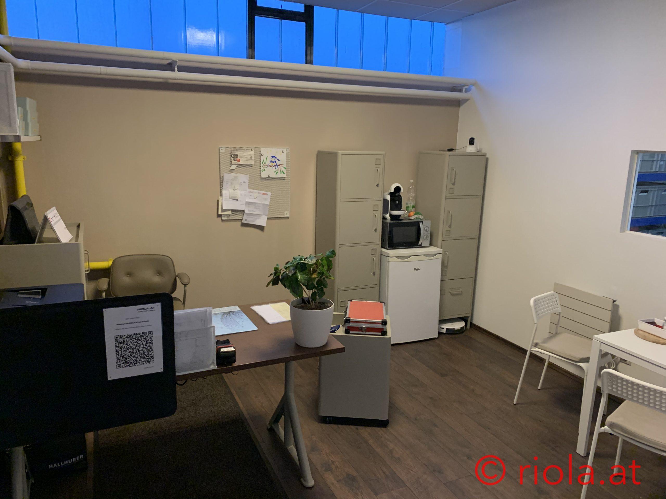 Riola.at Büro Neu