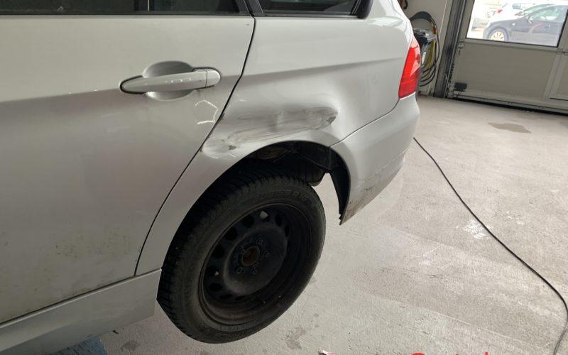 BMW Leitschiene